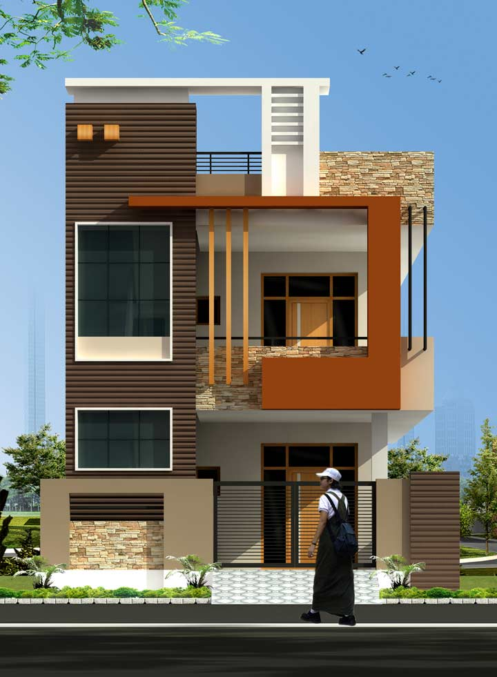 Welcome to talasila consulting engineers for Residential house pictures